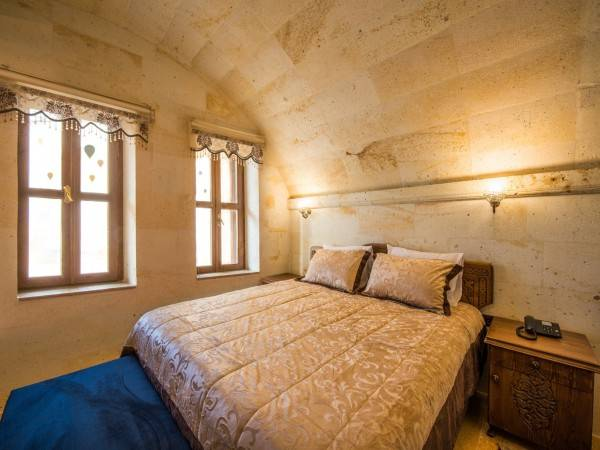 Lucky Cave Hotel Cappadocia - ADULT ONLY