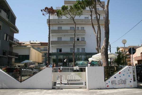 Hotel Felicioni