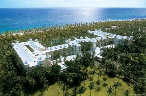Hotel Riu Palace Macao - All Inclusive