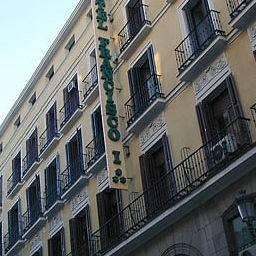 Hotel Francisco I