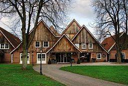 Fletcher Hotel Restaurant De Broeierd-Enschede (former hampshire hotel – De Broeierd-Enschede)