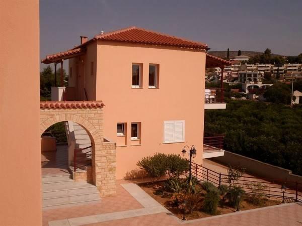 Hotel Maria's Filoxenia Suites