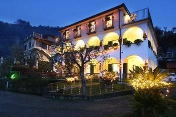 Hotel Villa Pane Resort