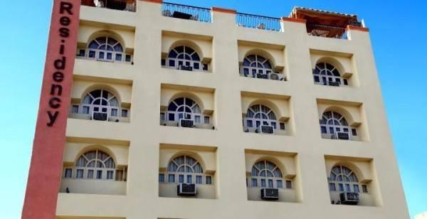 Hotel Residency Palace