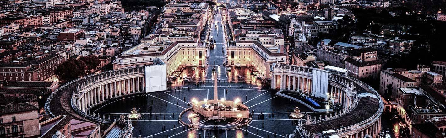 Hoteles en Roma: reserve ya habitación con HRS: ✓Valoración de los hoteles comprobada ✓Anulación gratis hasta 18 h ✓Localización tranquila y céntrica