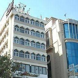 Hotel Bawa Suites Boutique Khar