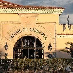 Hotel Chiberta et Du Golf