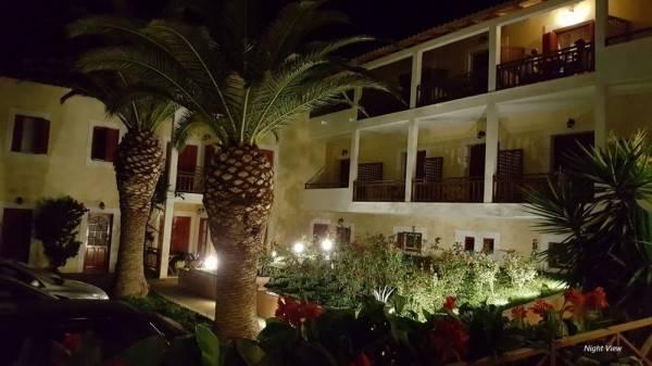 Hotel The Flower of Monemvasia