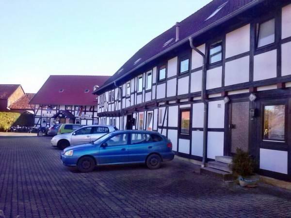 Hotel Ferienwohnung Wicki