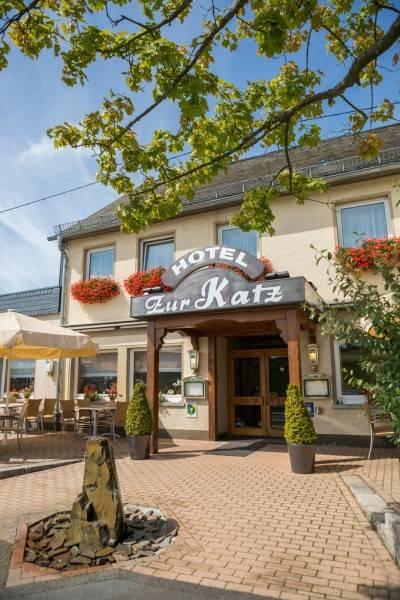 Zur Katz Landhotel