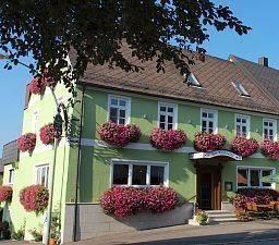 Hotel Zum Waldnaabtal