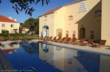 Hotel Quinta do Scoto