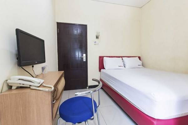 Hotel RedDoorz @ Pemuda