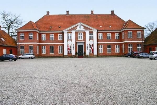 Hotel Hindsgavl Slot