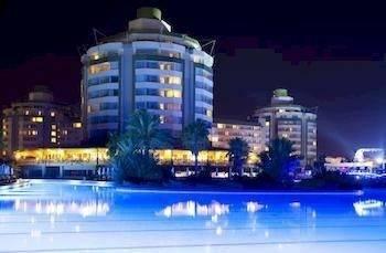 Hotel Botanik Exclusive Resort Lara - All Inclusive