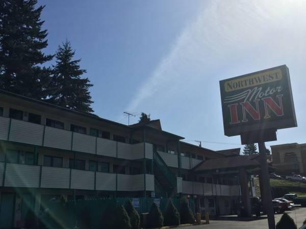 Northwest Motor Inn