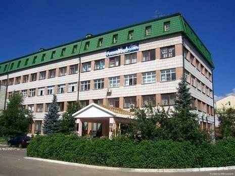 Hotel Yal na Orenburgskoy
