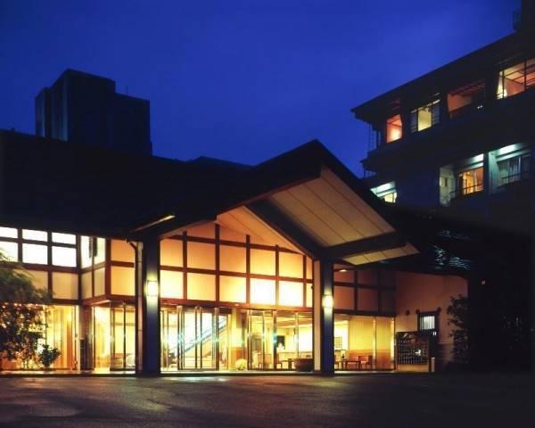 Hotel SATOYA MUKASHIBANASHI YUZANSO