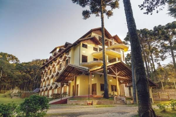 Hotel Guânxi