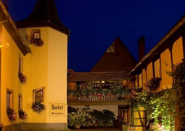 Hotel Abbaye d Alspach