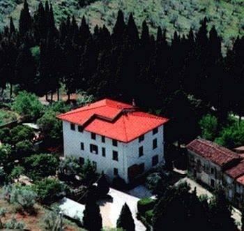 Hotel Villa Baccano