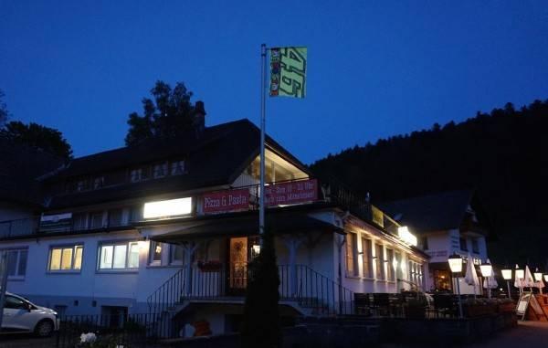 Ratsstüble Hotel Restaurant