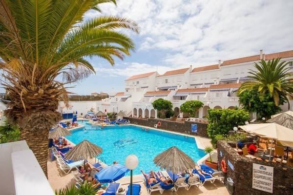 Hotel Ona los Claveles