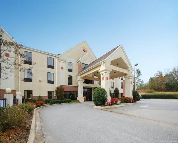 Comfort Inn and Suites at I-85