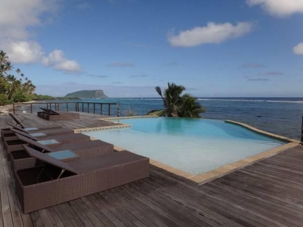 Hotel Aga Reef Resort
