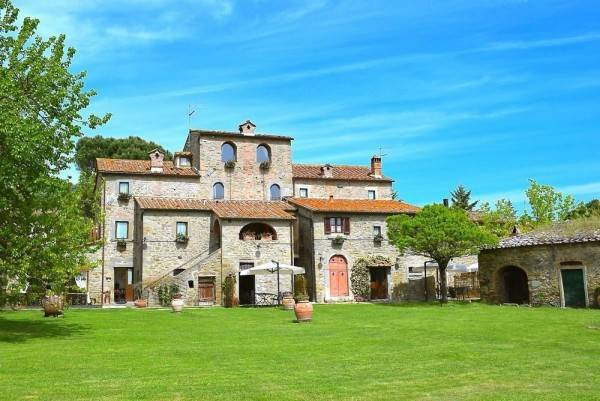 Hotel Monastero San Silvestro