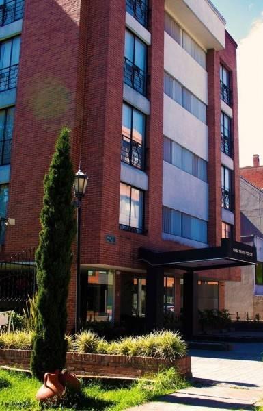 Hotel Apartaestudios Los Andes