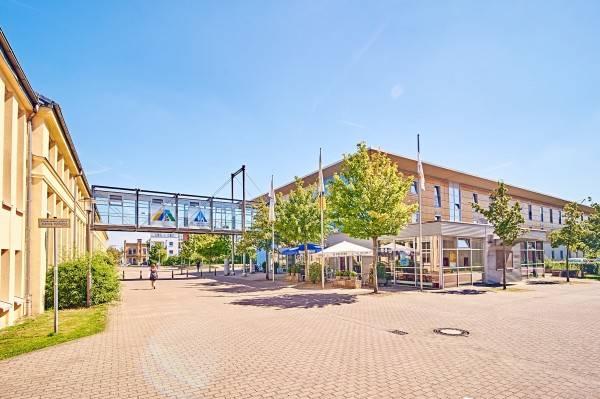 Hotel Bielefeld - JBB Jugendgästehaus