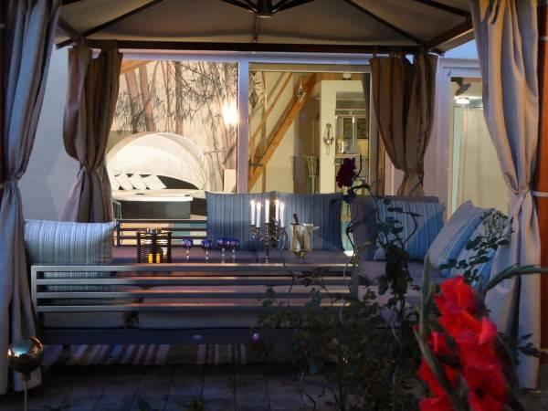 Hotel Chalet Valley