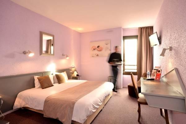 Hotel Teinchurier