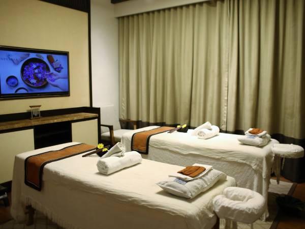 Hotel Anya Resort Tagaytay