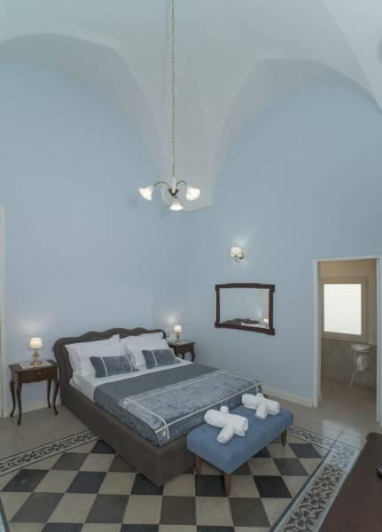 Hotel Relais Palazzo Vaglio