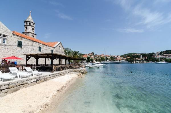 Hotel Rooms Cavtat Old Town