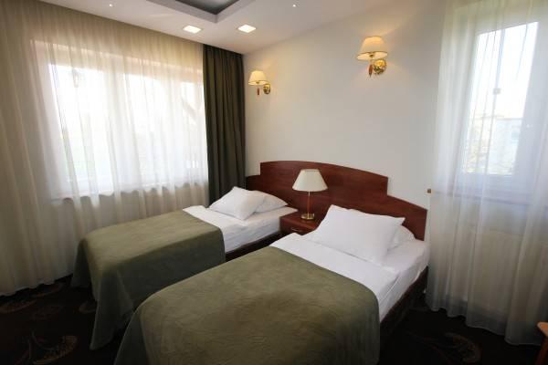 Hotel Villa Akme
