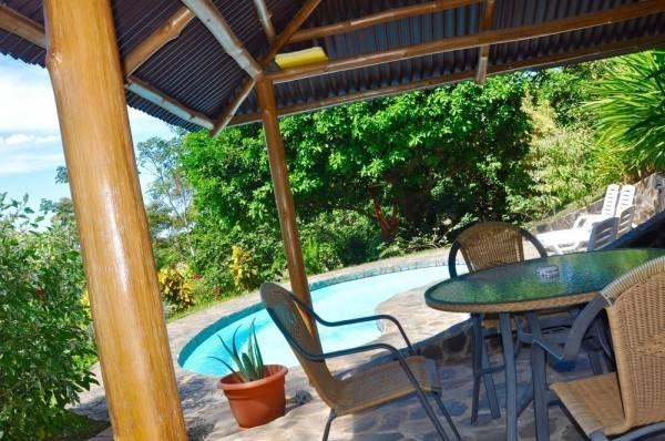Hotel Tiriguro Lodge