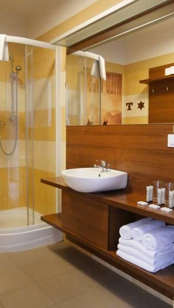 Hotel Texas w Żory