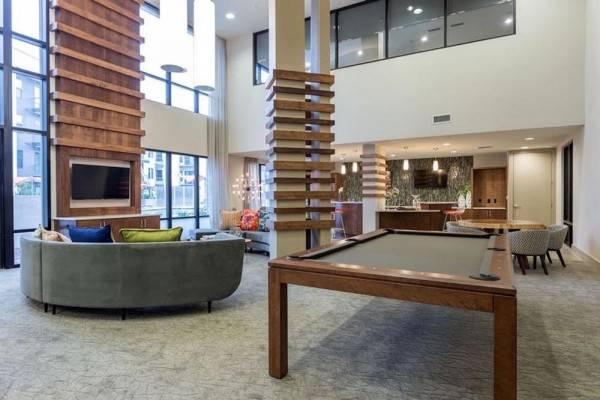 Hotel Guild University Park