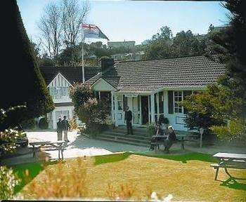 Hotel Asure Bucket Tree Lodge