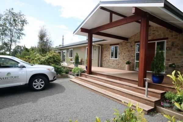 Hotel Kauri Point Luxury Bed & Breakfast