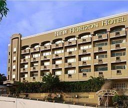 New Horizon Hotel