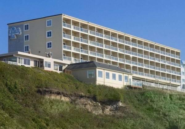 Elizabeth Oceanfront Suites Ascend Hotel