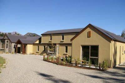 Hotel Maple Lodge Wanaka