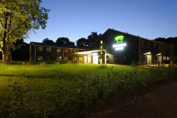 Star Lodge Hotels Utrecht