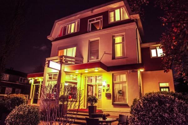Hotel Alp De Veenen
