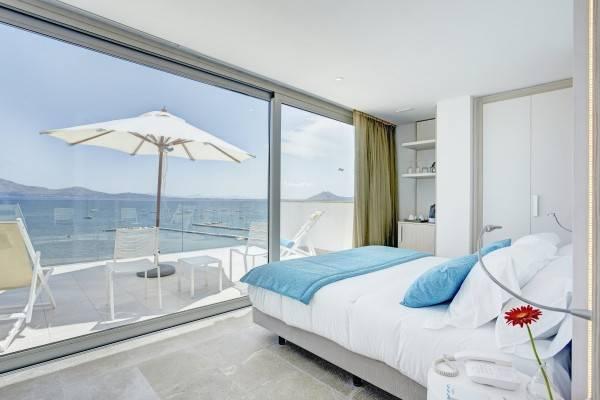 La Goleta Hotel de Mar Adults Only