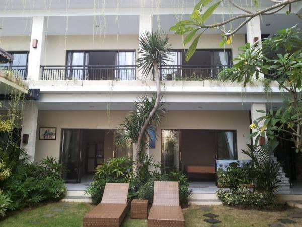 Hotel Balian Paradise Resort